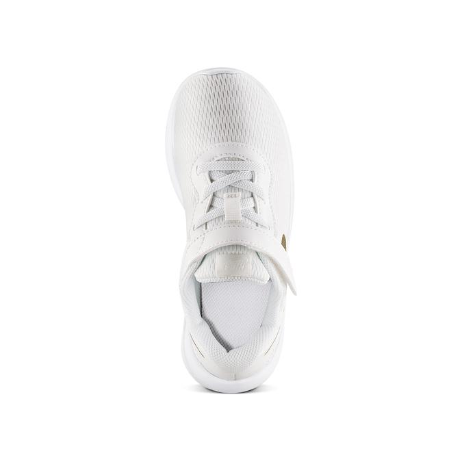 Childrens shoes nike, Blanc, 309-1277 - 17