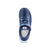 Childrens shoes nike, Bleu, 309-9277 - 17