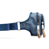 Accessory bata, Bleu, 969-9247 - 15