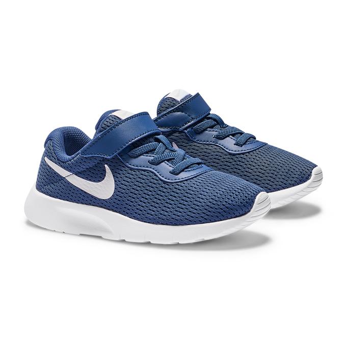 Childrens shoes nike, Bleu, 309-9277 - 26