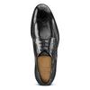 Men's shoes bata-the-shoemaker, Noir, 824-6342 - 15