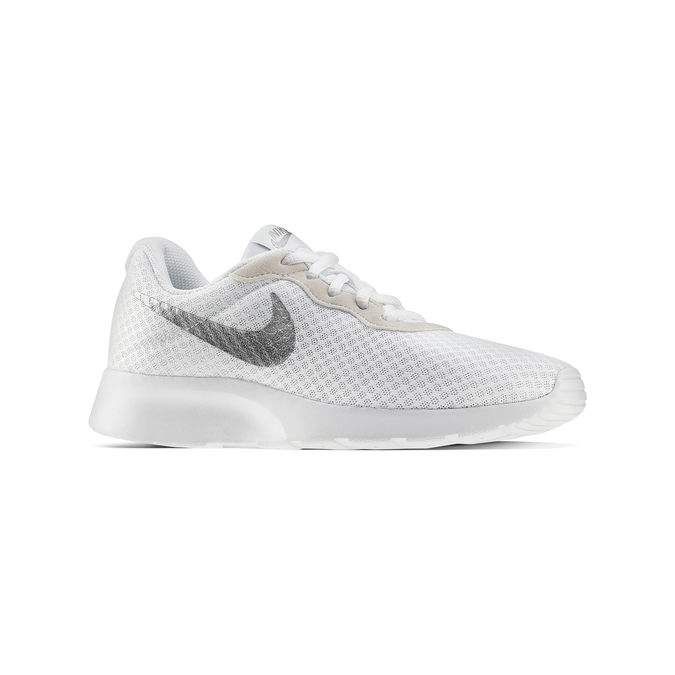 Women's shoes nike, Blanc, 509-1357 - 13