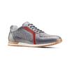 Men's shoes bata, Gris, 844-2142 - 13