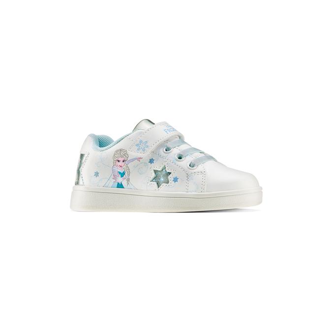 Childrens shoes, Blanc, 221-1221 - 13