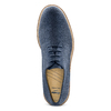 Men's shoes bata-light, Bleu, 823-9284 - 17