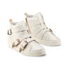 Women's shoes bata, Blanc, 541-1193 - 16