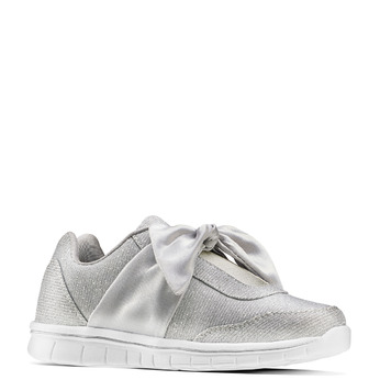 Childrens shoes mini-b, Blanc, 329-1341 - 13