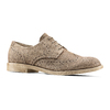 Men's shoes bata, Brun, 823-3306 - 13