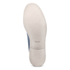 Men's shoes bata-light, Bleu, 823-9284 - 19