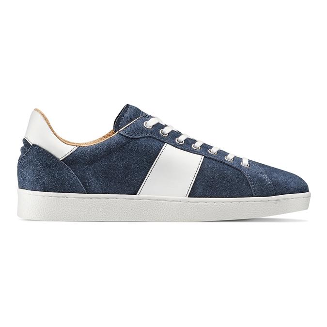 Men's shoes, Bleu, 843-9157 - 26