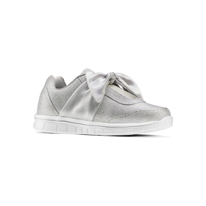 Childrens shoes mini-b, Blanc, 329-1341 - 13