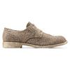 Men's shoes bata, Brun, 823-3306 - 26