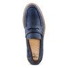 Men's shoes bata-light, Bleu, 813-9163 - 17