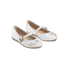 Childrens shoes mini-b, Blanc, 324-1253 - 16
