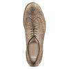 Men's shoes bata, Brun, 823-3306 - 15