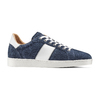 Men's shoes, Bleu, 843-9157 - 13