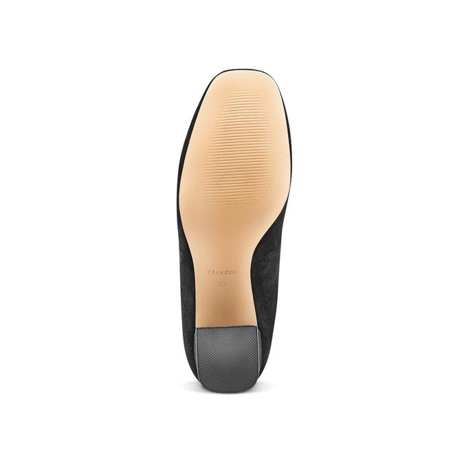 Women's shoes insolia, Noir, 729-6217 - 19