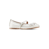 Childrens shoes mini-b, Blanc, 324-1253 - 13