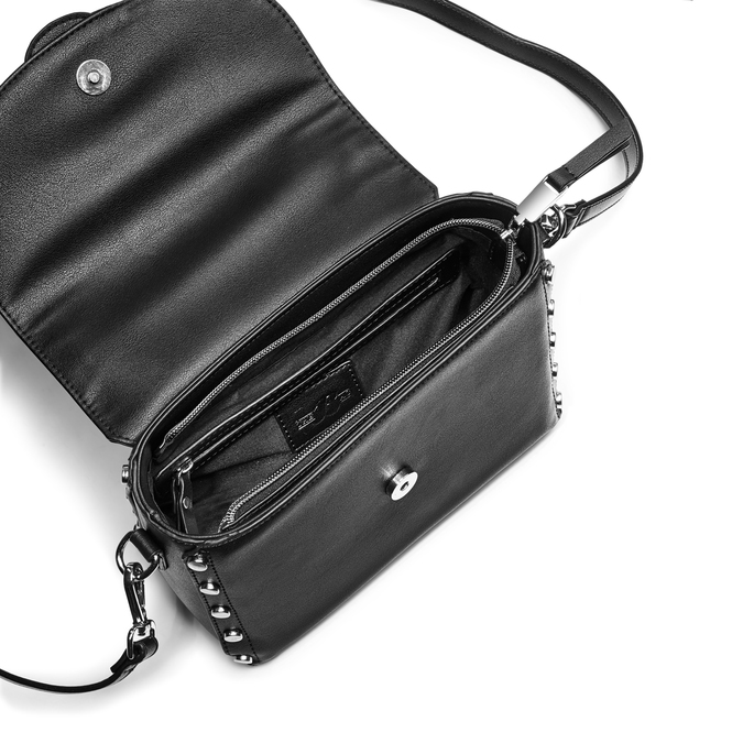 Bag bata, Noir, 961-6316 - 16