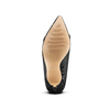 Women's shoes insolia, Noir, 729-6219 - 19