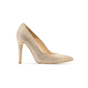 Women's shoes insolia, Jaune, 723-8257 - 13