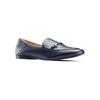 Women's shoes bata, Bleu, 514-9170 - 13