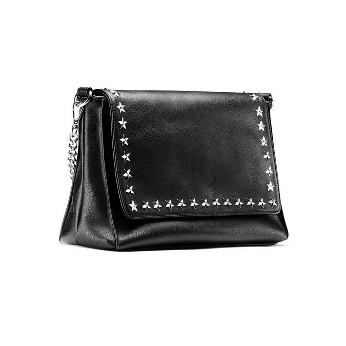 Bag bata, Noir, 961-6257 - 13