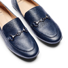 Women's shoes bata, Bleu, 514-9170 - 26