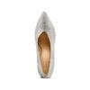 Women's shoes bata, Gris, 723-2239 - 17