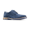 Men's shoes bata, Bleu, 823-9307 - 13
