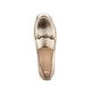 Women's shoes bata, Jaune, 514-8170 - 17