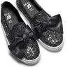Childrens shoes mini-b, Noir, 329-6337 - 26