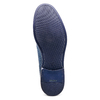 Men's shoes bata, Bleu, 823-9307 - 19