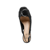 Women's shoes insolia, Noir, 729-6178 - 17