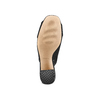 Women's shoes insolia, Noir, 729-6178 - 19