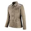 Jacket bata, Vert, 979-7122 - 16