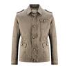 Jacket bata, Vert, 979-7122 - 13