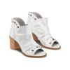 Women's shoes bata, Gris, 724-2192 - 16