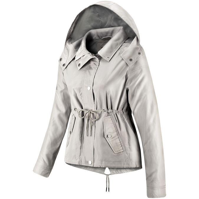 Jacket bata, Blanc, 979-1109 - 16