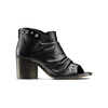 Women's shoes bata, Noir, 724-6192 - 13