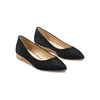 Women's shoes bata, Noir, 523-6242 - 16
