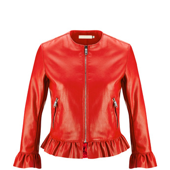 Jacket bata, Rouge, 971-5209 - 13