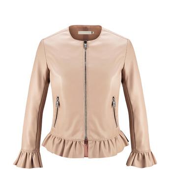 Jacket bata, Jaune, 971-8209 - 13