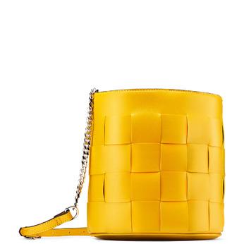 Bag bata, Jaune, 961-8233 - 13