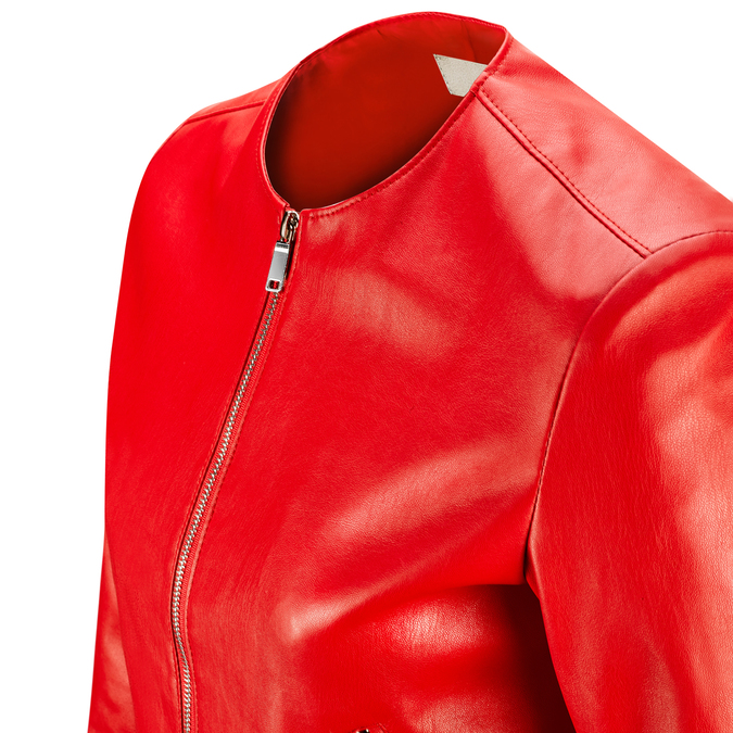 Jacket bata, Rouge, 971-5209 - 15