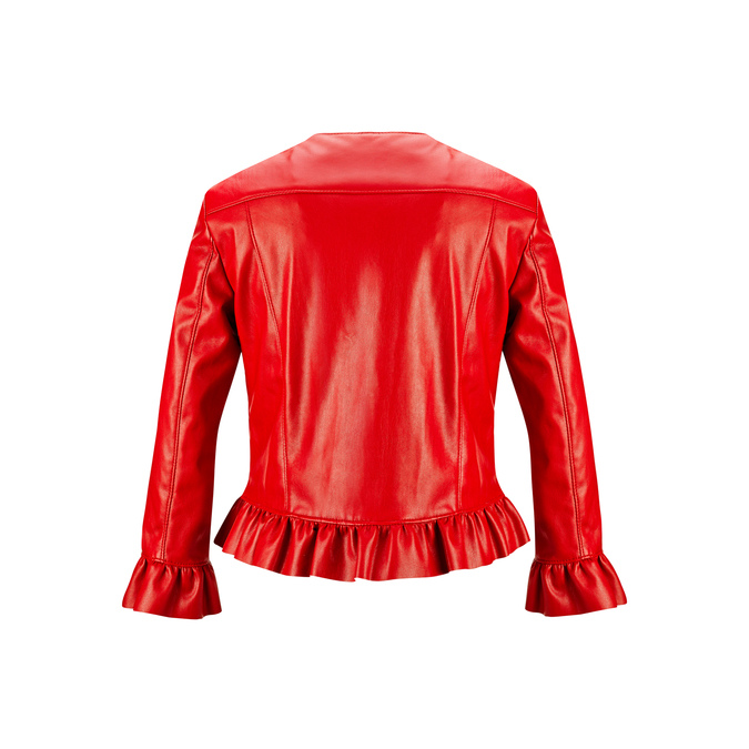 Jacket bata, Rouge, 971-5209 - 26