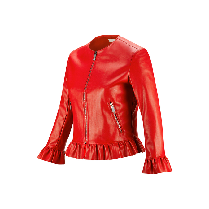 Jacket bata, Rouge, 971-5209 - 16