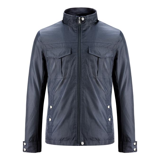 Jacket bata, Bleu, 979-9158 - 13