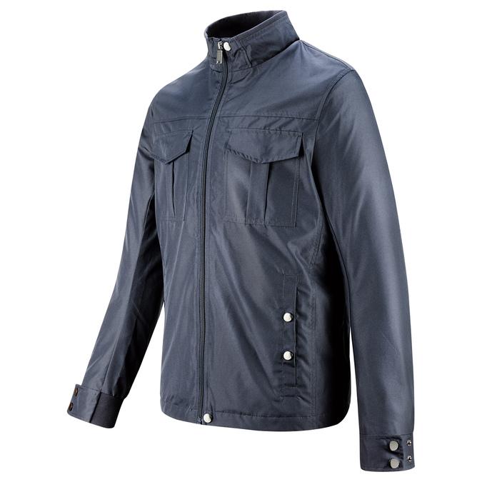Jacket bata, Bleu, 979-9158 - 16