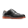 Men's shoes bata-light, Noir, 824-6363 - 13